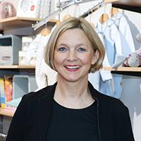 Ulrike Gier, Babywelt Weilimdorf