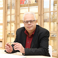 Martin Futterknecht, Optik Futterknecht Weilimdorf